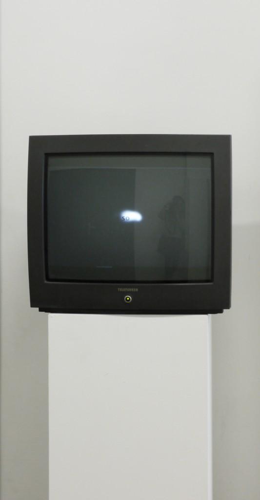 Jacqueline holt, The Word, 2012 art contemporain nice