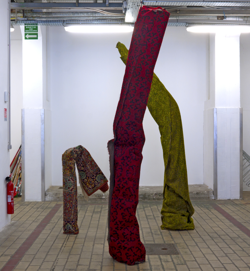 Resurrection, 2011 art contemporain nice la station kristof kintera