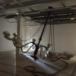 My Light Is Your Light, 2008 art contemporain nice Kristof Kintera
