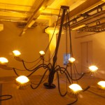 My Light Is Your Light, 2008 art contemporain nice Kristof Kintera