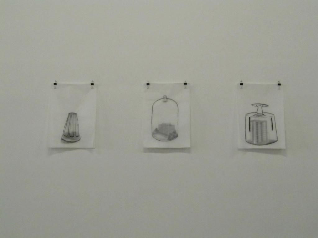 Fionnuala Doran, Kandor, 2012 art contemporain nice