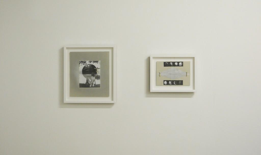 Heather Gabel, Transmissions Nocturnal, 2012, & The Gift of Surrender, 2012 art contemporain nice La Station