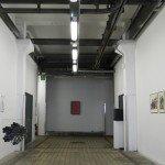 Vue d'ensemble de l'exposition De La Pluie et du Beau Temps, Catalyst Arts, Belfast art contemporain nice