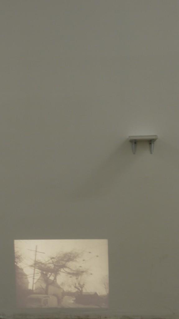 Kim Mc Aleese, Untitled, 2012 art contemporain nice La Station