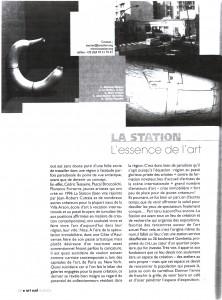janvier 2006 Art Sud-1
