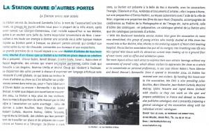 Mars 2005 Côte magazine