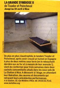 avril 2008 Les Inrockuptibles