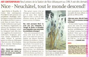 Avril 2011 L'express