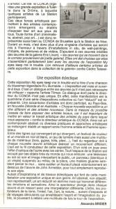 mai 2010 Le Patriote