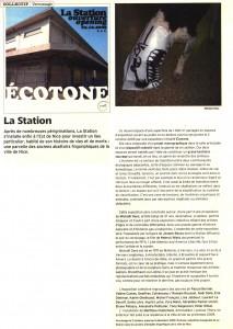 octobre 2009 La Strada