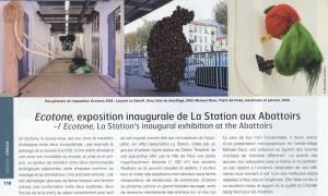Décembre 2009 Côte magazine