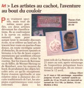 21-03-2008 La Tribune