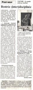 30-09-2006 Centre Presse