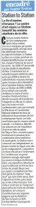 octobre 2009 Les Inrockuptibles
