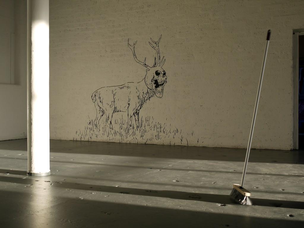 catalyst art la station art contemporain nice belfast