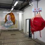 Bayrol Jimenez la station art contemporain nice