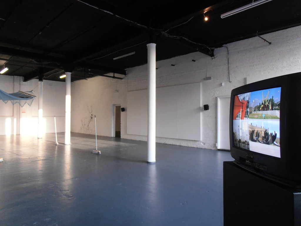 catalyst art la station art contemporain nice belfast