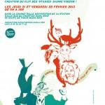 cinéma art contemporain la station arne vinzon nice
