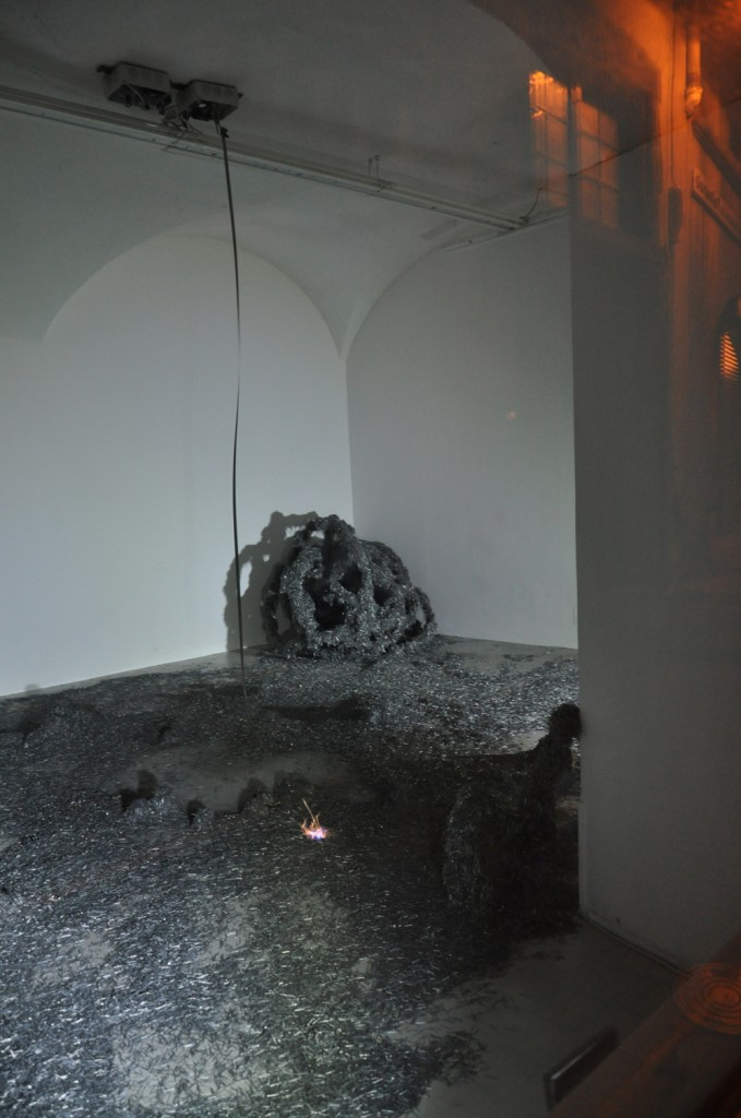 la station hors-les-murs art contemporain nice roubaud wolska