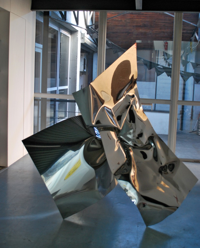 La Station art contemporain nice Lieu Commun toulouse Saison 17