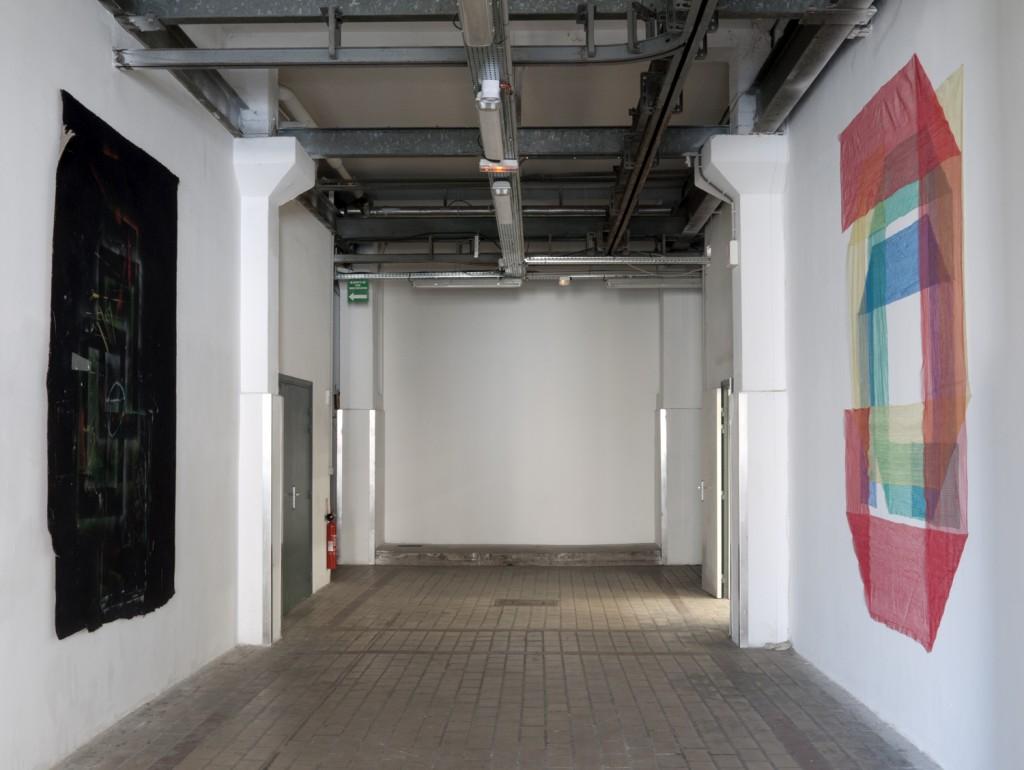 lieu commun la station art contemporain nice evrard alins