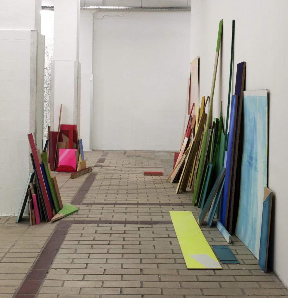 lieu commun la station art contemporain nice tararbit