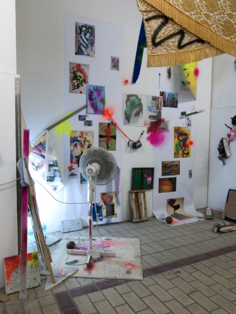 lieu commun la station art contemporain nice pomar