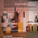 lieu commun la station nice art contemporain