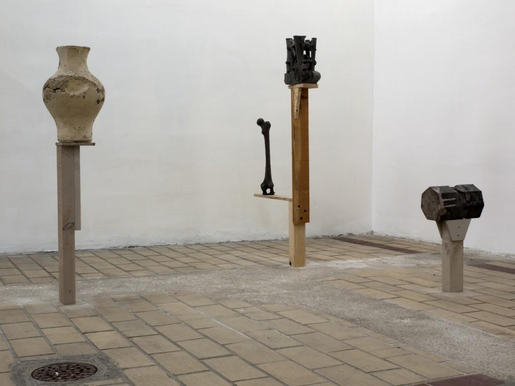 lieu commun la station art contemporain nice rauscher