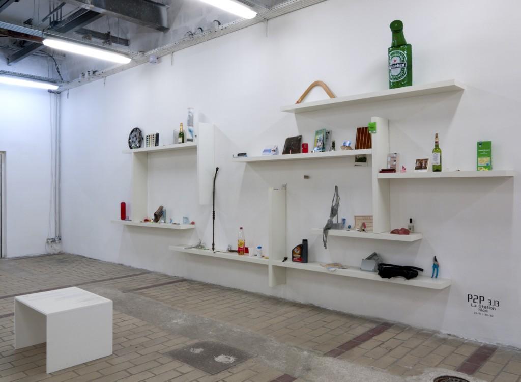 lieu commun la station art contemporain nice aspe