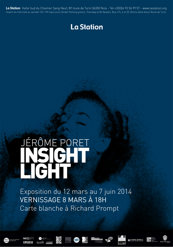 la station art contemporain nice jerome poret insightlight