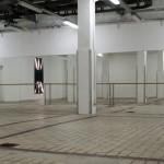 Olivier Mosset Jacob Kassay Alix Lambert KLM La Station art contemporain nice