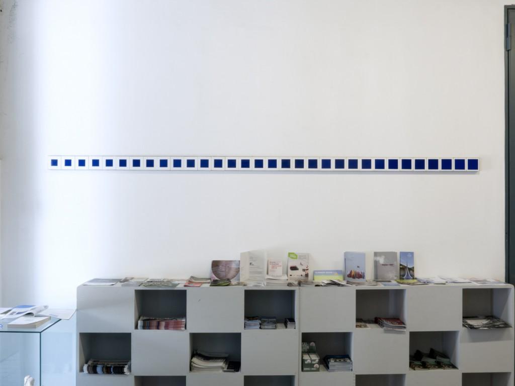 Patrick des Gachons Programme de Vie La Station art contemporain nice
