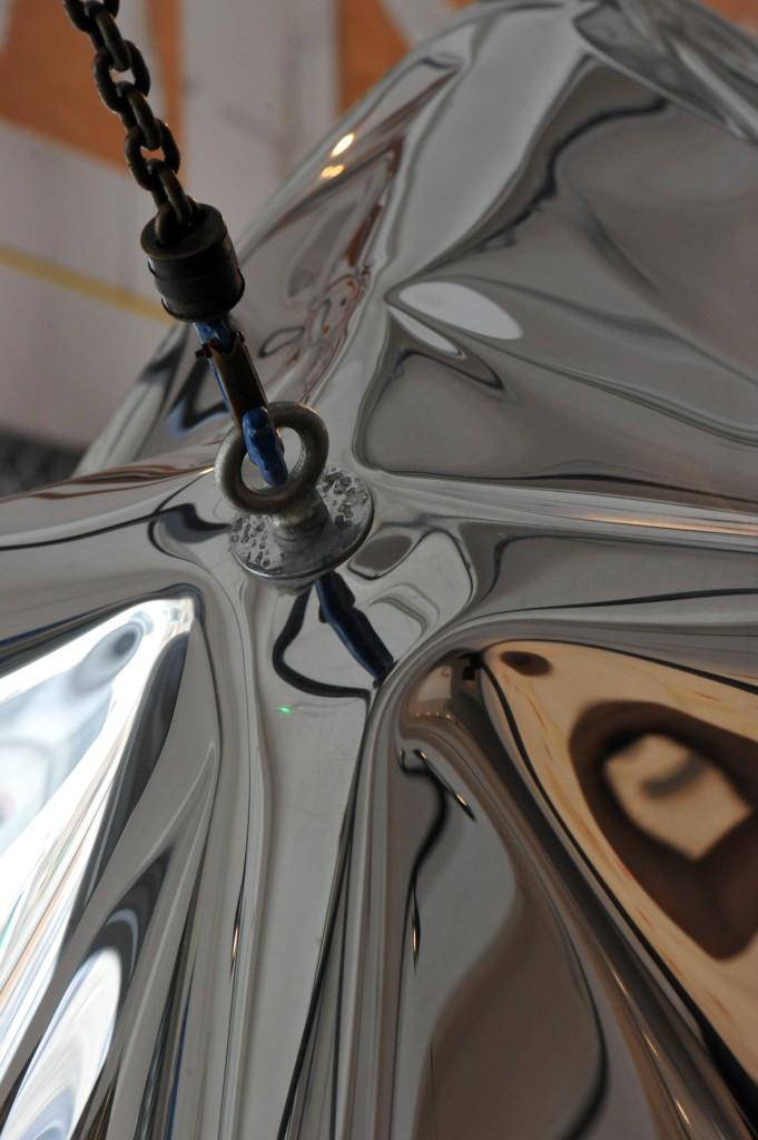 la station nice brive le garage art contemporain ben vautier