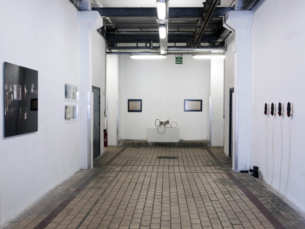 La Station Gagliardi Art System Gas Station Turin Nice art contemporain