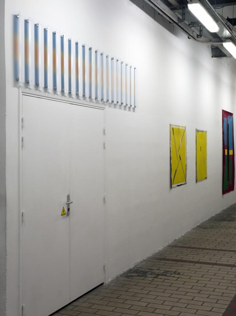 SNO La Station art contemporain Nice Sydney