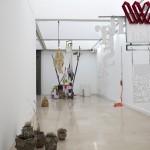run run run exposition vingt ans la station villa arson centre art contemporain nice