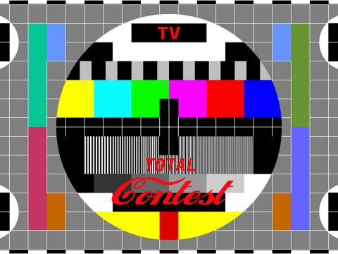 total contest tv l'idiot festival la station art contemporain nice festival ovni video
