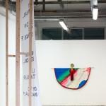 le ballet tribalesque exposition charlotte vitaioli la station nice art contemporain