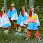 charlotte vitaioli le ballet tribalesque exposition la station nice résidence art contemporain drac paca