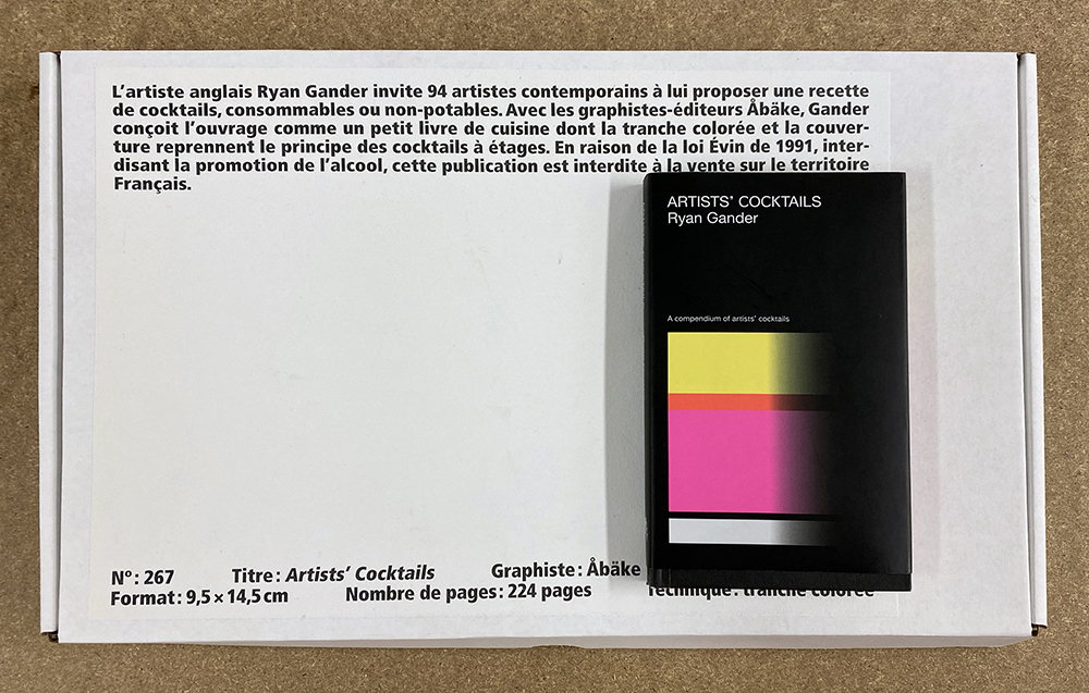 fonds international d'objets imprimés de petite taille, épisode 7, syndicat, graphisme, art contemporain la station nice